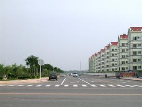 渤海十五路